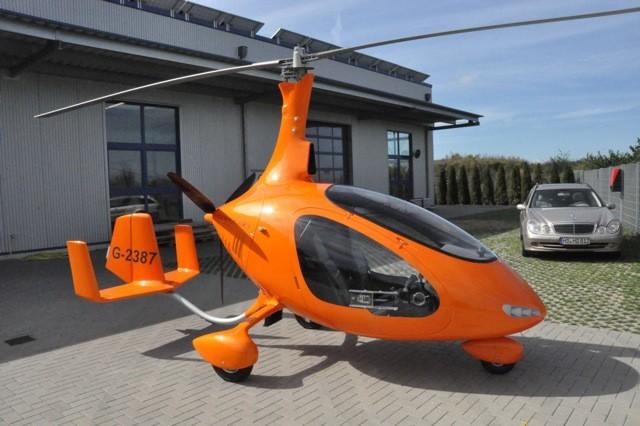 Gyrokopteri